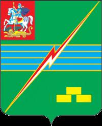 Герб Электрогорска
