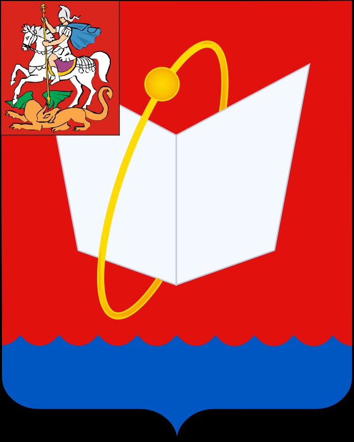 Герб Фрязина