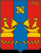 Герб Яхромы