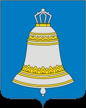 Герб Звенигорода