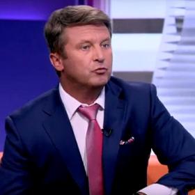 Олег Александрович Рожнов